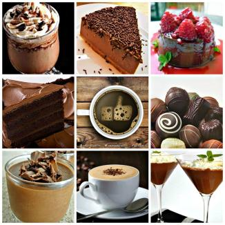 collage postres