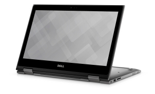 Dell Inspiron 13 5000 Series (Model 5368) 2 in 1 touch notebook computer, codename Starlord ROR.
