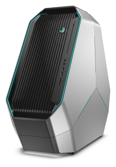Alienware Area 51 (codename Centauri) desktop gaming computer.
