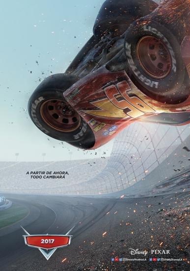 cars3 teaser poster las